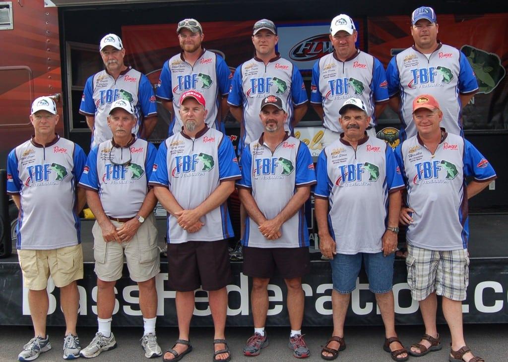 KBF State Team 2013