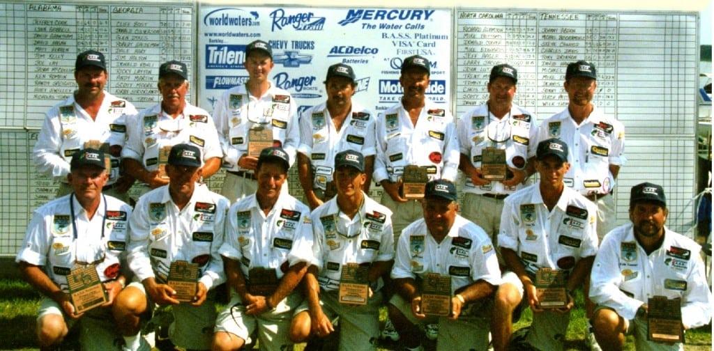 KBF State Team 2000
