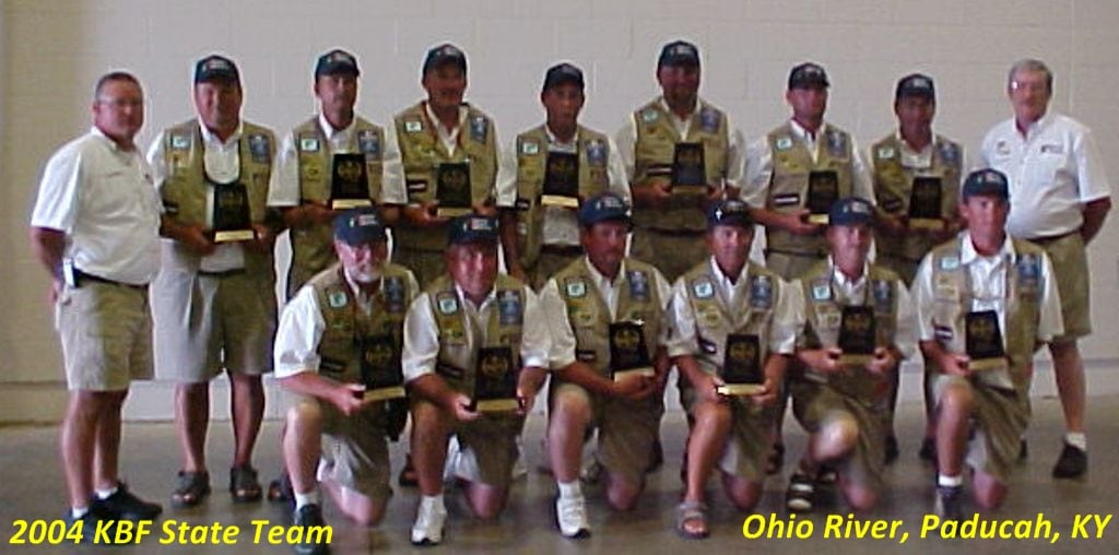 KBF State Team 2004