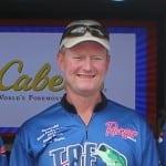 1st Pl Angler KY  Taylor
