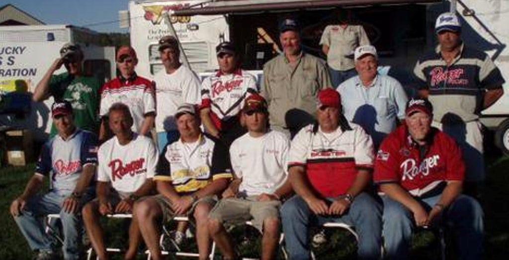 KBF State Team 2008