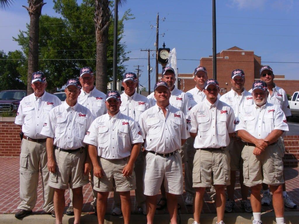 KBF State Team 2009