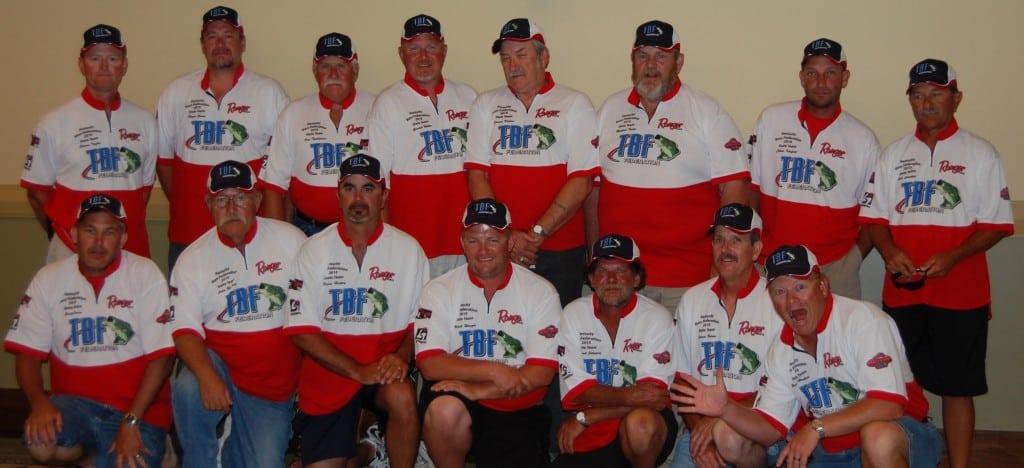 KBF State Team 2010