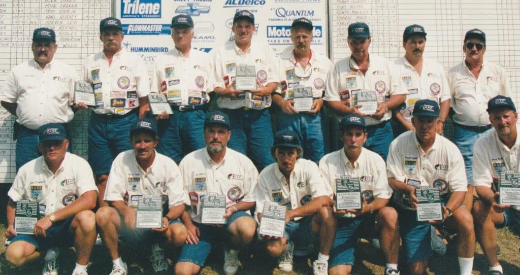 KBF State Team 1999