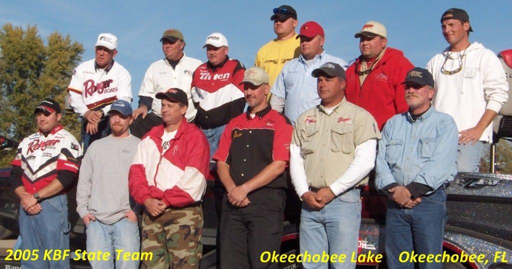 KBF State Team 2005