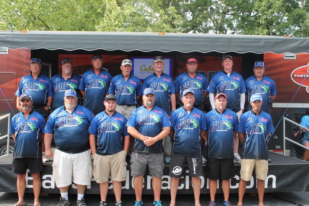Kentucky Bass Federation